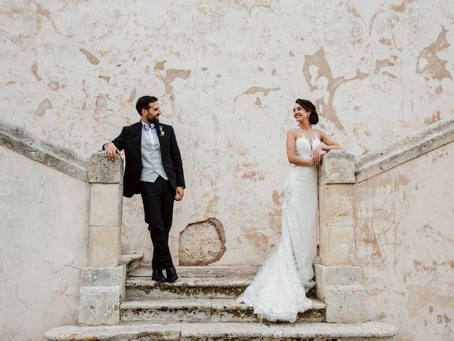 Il matrimonio di Giancarlo e Giulia a Noto, Siracusa 38