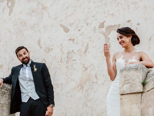 Il matrimonio di Giancarlo e Giulia a Noto, Siracusa 39