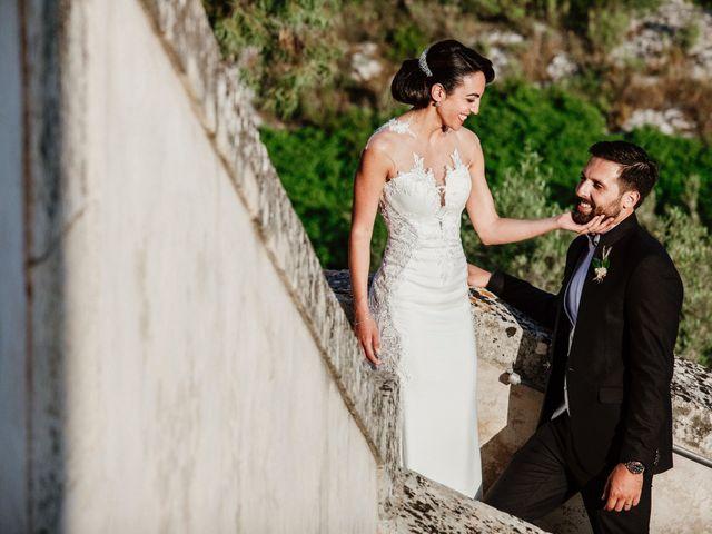 Il matrimonio di Giancarlo e Giulia a Noto, Siracusa 41