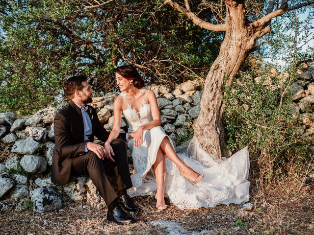 Il matrimonio di Giancarlo e Giulia a Noto, Siracusa 42