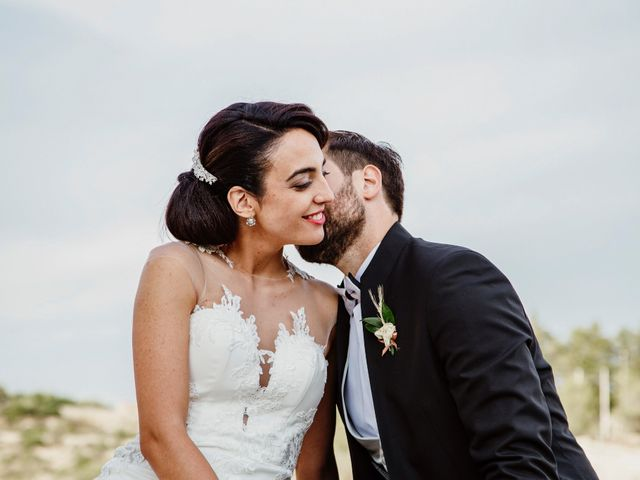 Il matrimonio di Giancarlo e Giulia a Noto, Siracusa 44