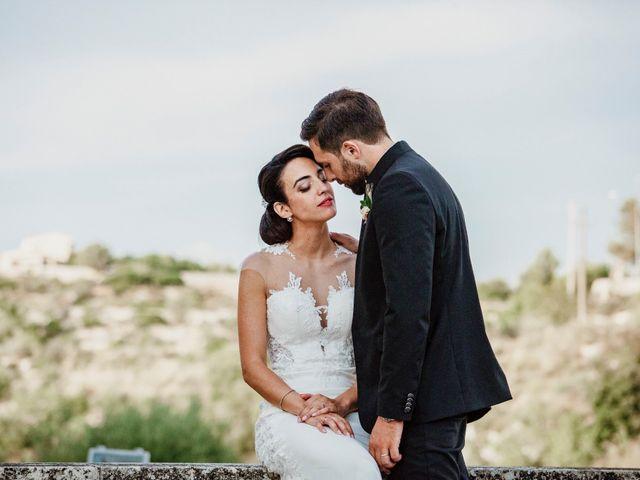 Il matrimonio di Giancarlo e Giulia a Noto, Siracusa 45