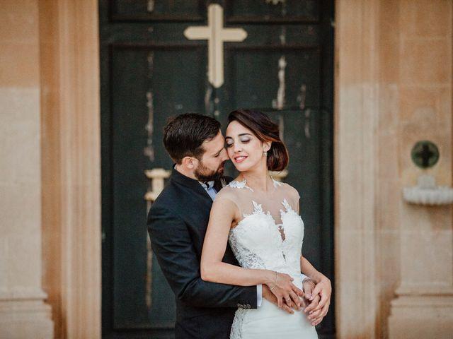 Il matrimonio di Giancarlo e Giulia a Noto, Siracusa 47