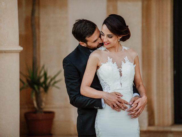 Il matrimonio di Giancarlo e Giulia a Noto, Siracusa 48