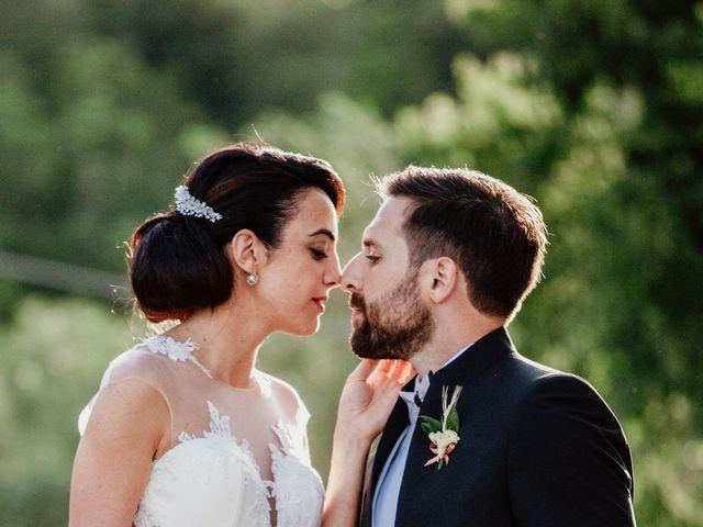 Il matrimonio di Giancarlo e Giulia a Noto, Siracusa 49