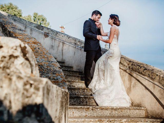Il matrimonio di Giancarlo e Giulia a Noto, Siracusa 51
