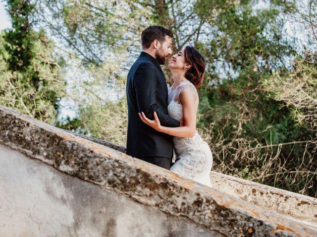Il matrimonio di Giancarlo e Giulia a Noto, Siracusa 52