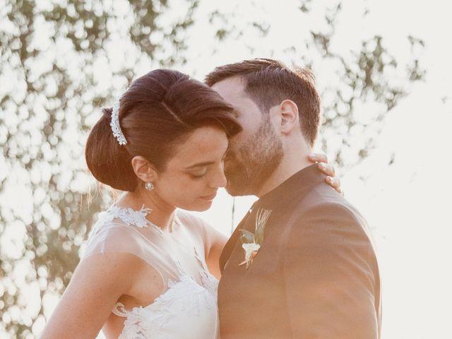 Il matrimonio di Giancarlo e Giulia a Noto, Siracusa 53