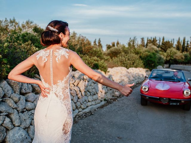 Il matrimonio di Giancarlo e Giulia a Noto, Siracusa 54