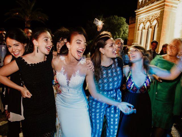 Il matrimonio di Giancarlo e Giulia a Noto, Siracusa 60