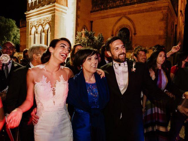 Il matrimonio di Giancarlo e Giulia a Noto, Siracusa 62