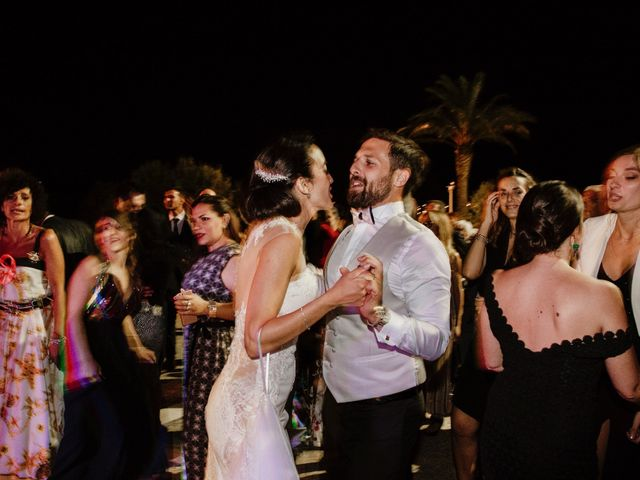 Il matrimonio di Giancarlo e Giulia a Noto, Siracusa 63