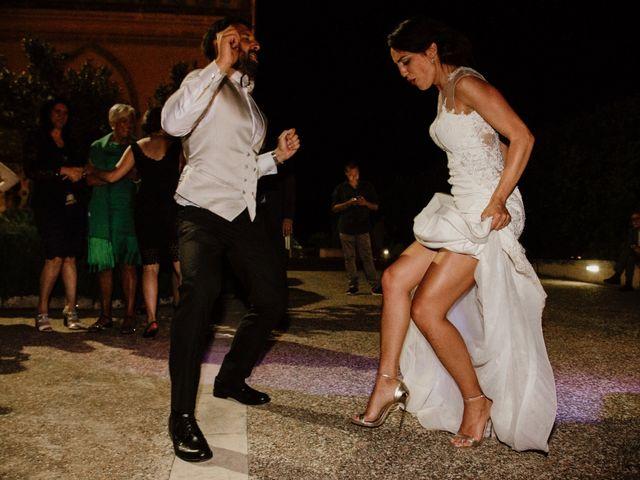 Il matrimonio di Giancarlo e Giulia a Noto, Siracusa 65