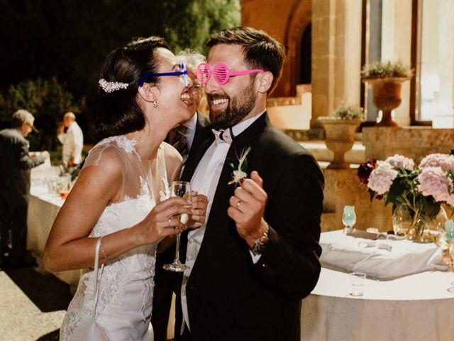 Il matrimonio di Giancarlo e Giulia a Noto, Siracusa 66