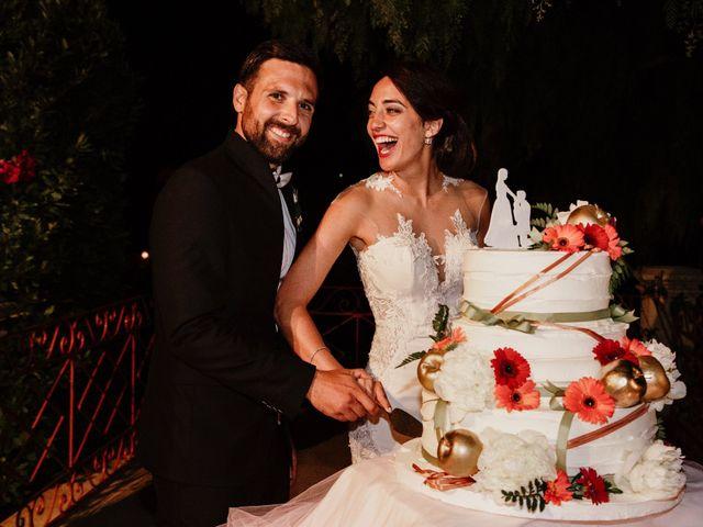 Il matrimonio di Giancarlo e Giulia a Noto, Siracusa 67