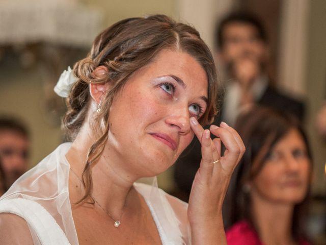 Il matrimonio di Alessandro e Eleonora a Trescore Balneario, Bergamo 13