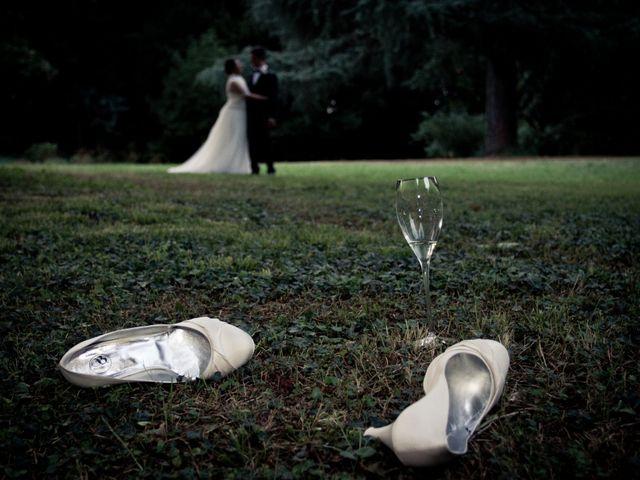 Il matrimonio di Alessandro e Eleonora a Trescore Balneario, Bergamo 43