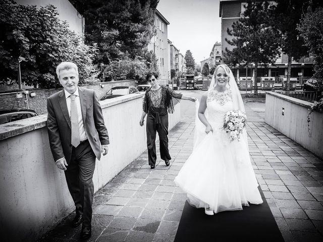 Il matrimonio di Antonio e Serena a Bologna, Bologna 5