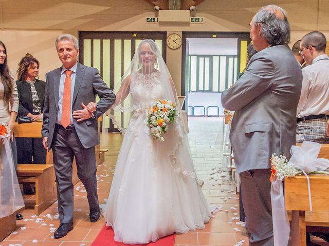 Il matrimonio di Antonio e Serena a Bologna, Bologna 6