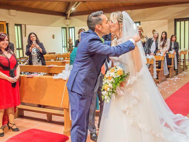 Il matrimonio di Antonio e Serena a Bologna, Bologna 7
