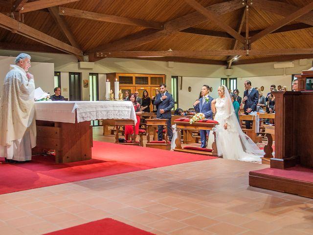 Il matrimonio di Antonio e Serena a Bologna, Bologna 8