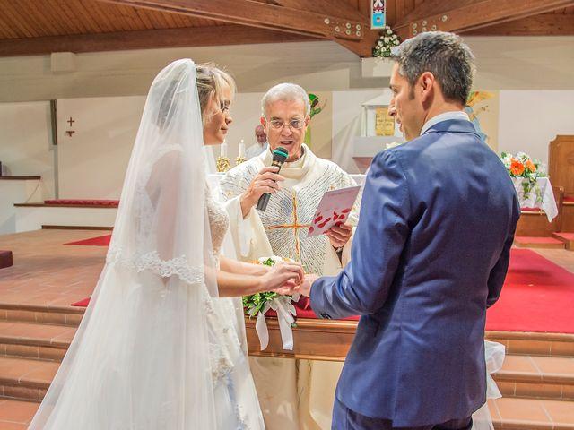 Il matrimonio di Antonio e Serena a Bologna, Bologna 9