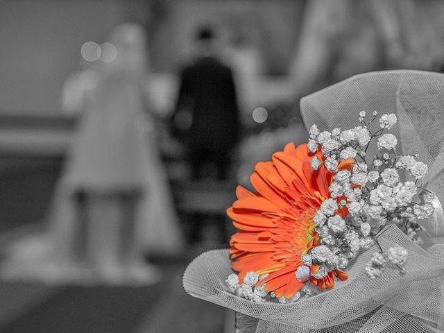 Il matrimonio di Antonio e Serena a Bologna, Bologna 10