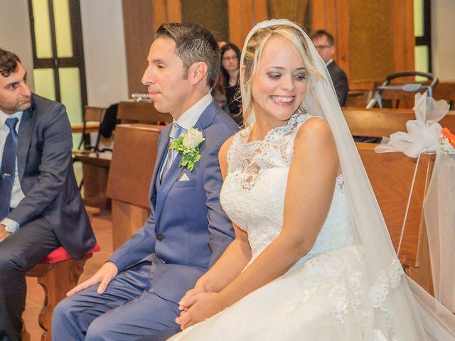 Il matrimonio di Antonio e Serena a Bologna, Bologna 11