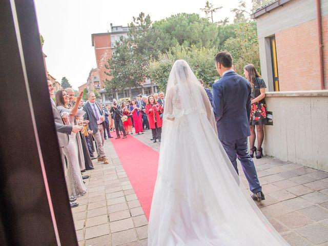 Il matrimonio di Antonio e Serena a Bologna, Bologna 12