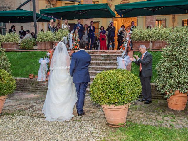 Il matrimonio di Antonio e Serena a Bologna, Bologna 15