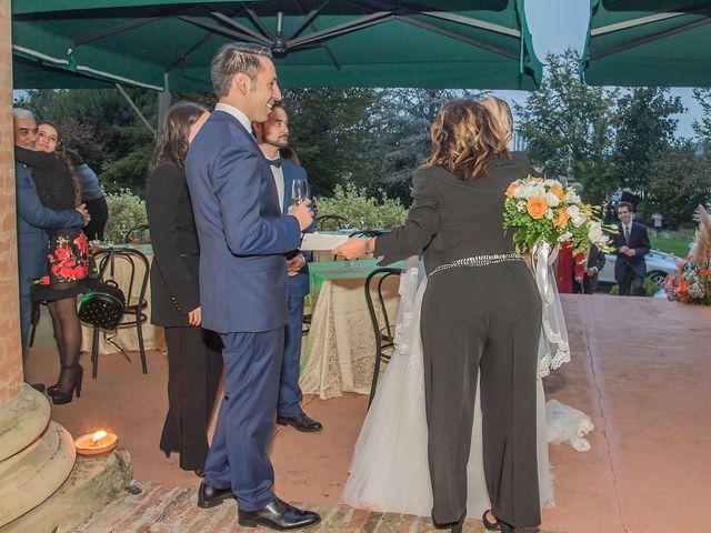 Il matrimonio di Antonio e Serena a Bologna, Bologna 16