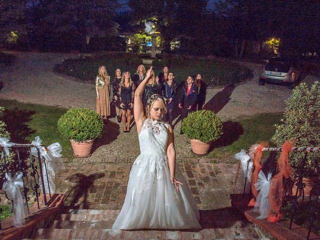 Il matrimonio di Antonio e Serena a Bologna, Bologna 18