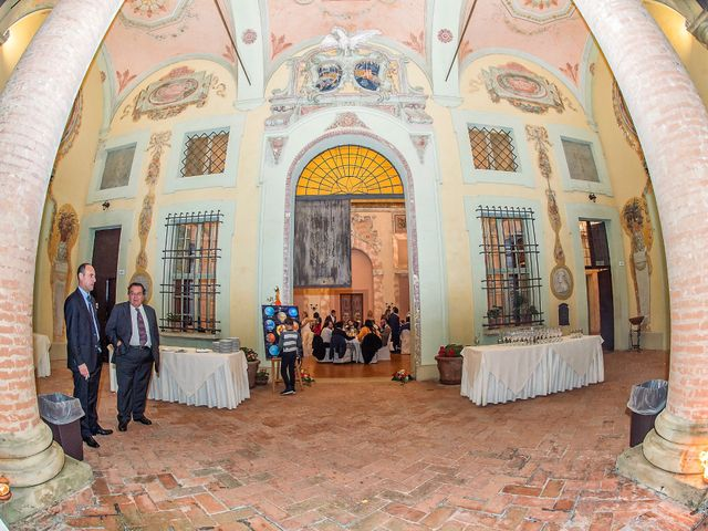 Il matrimonio di Antonio e Serena a Bologna, Bologna 20