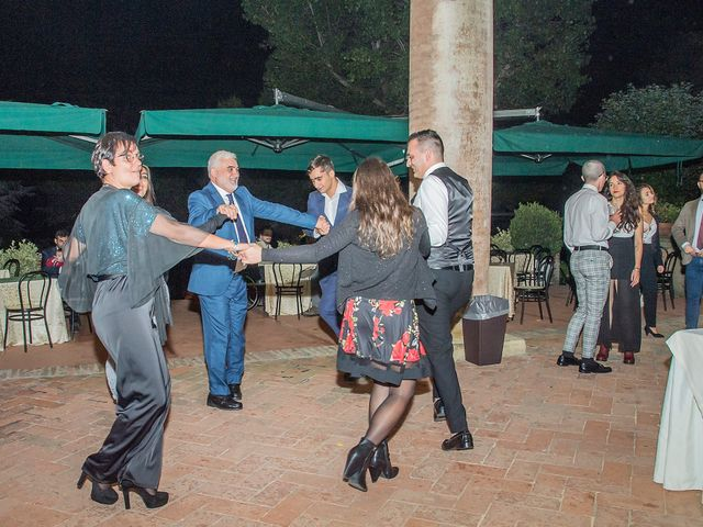 Il matrimonio di Antonio e Serena a Bologna, Bologna 21