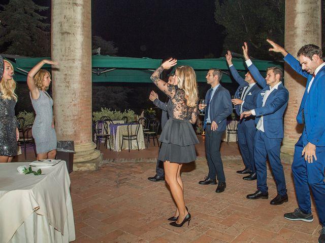 Il matrimonio di Antonio e Serena a Bologna, Bologna 23
