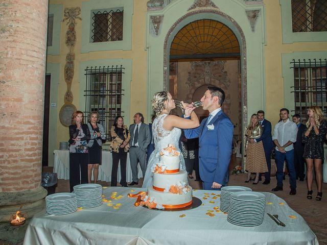 Il matrimonio di Antonio e Serena a Bologna, Bologna 24