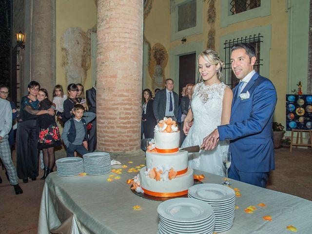 Il matrimonio di Antonio e Serena a Bologna, Bologna 25