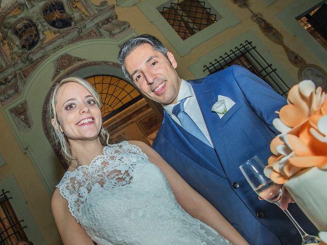 Il matrimonio di Antonio e Serena a Bologna, Bologna 26