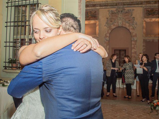 Il matrimonio di Antonio e Serena a Bologna, Bologna 27