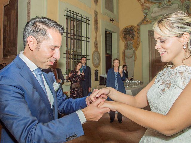 Il matrimonio di Antonio e Serena a Bologna, Bologna 28