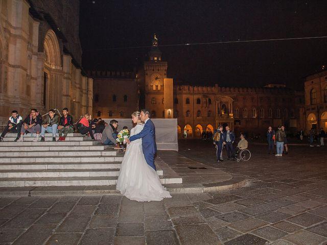 Il matrimonio di Antonio e Serena a Bologna, Bologna 29