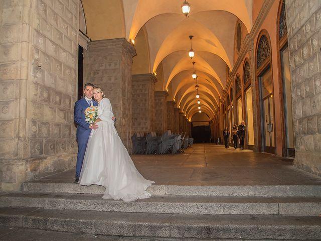 Il matrimonio di Antonio e Serena a Bologna, Bologna 30