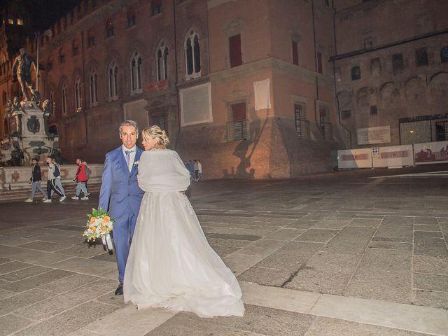 Il matrimonio di Antonio e Serena a Bologna, Bologna 31