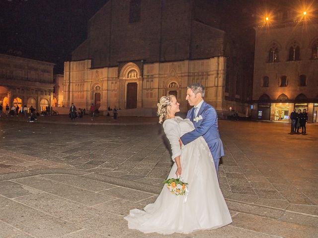 Il matrimonio di Antonio e Serena a Bologna, Bologna 32