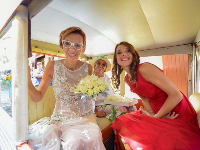 Il matrimonio di Roberto e Mariangela a Procida, Napoli 18