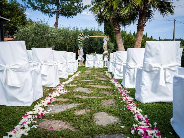 Il matrimonio di Simone e Andrea a Alassio, Savona 9