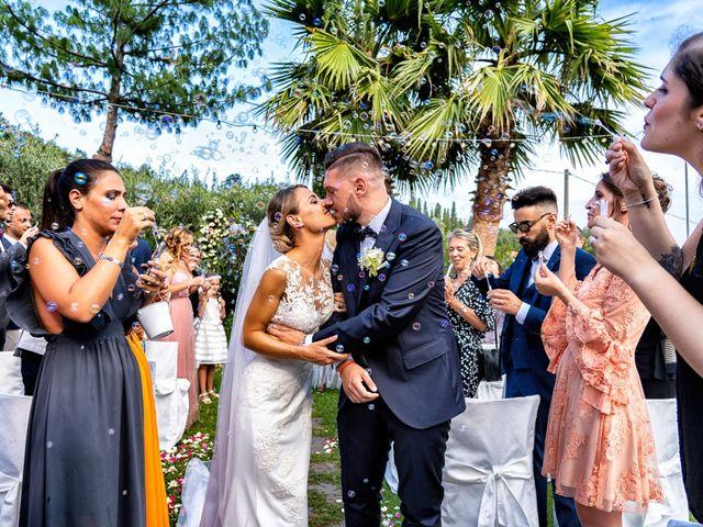 Il matrimonio di Simone e Andrea a Alassio, Savona 7