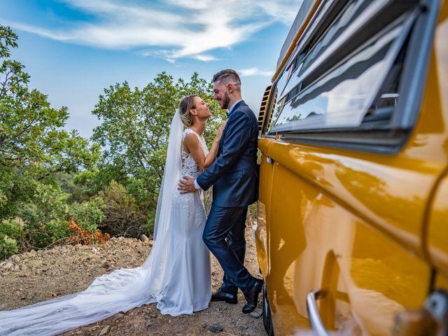 Il matrimonio di Simone e Andrea a Alassio, Savona 8
