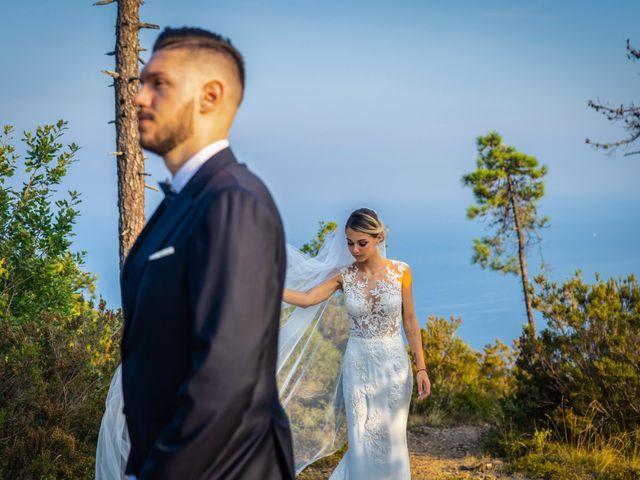 Il matrimonio di Simone e Andrea a Alassio, Savona 10