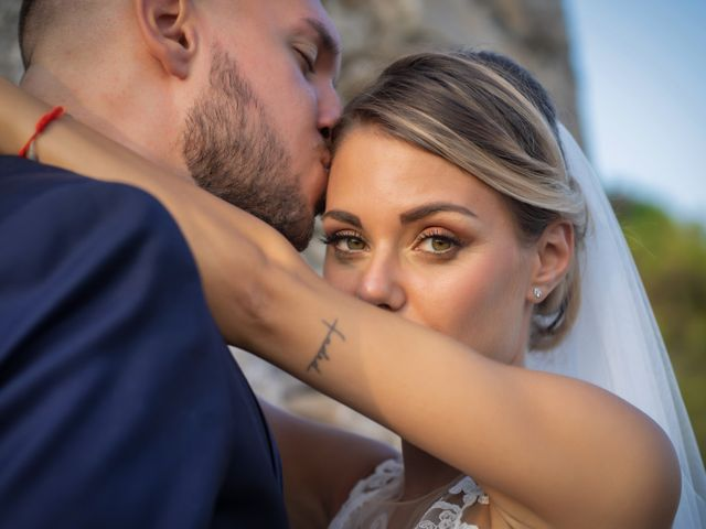 Il matrimonio di Simone e Andrea a Alassio, Savona 14